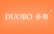 多帛logo
