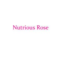 NUTRIOUS ROSE