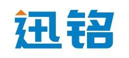 迅铭logo