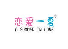 恋爱一夏 A SUMMER IN LOVE