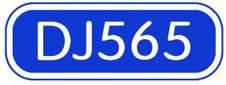 DJ565