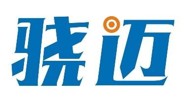 骁迈logo
