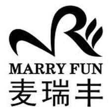 麦瑞丰 MARRY FUN-第25类-服装鞋帽