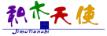 积木天使logo