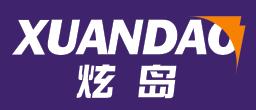 炫岛logo