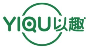 以趣logo
