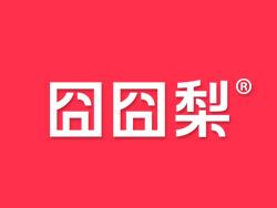 囧囧梨logo