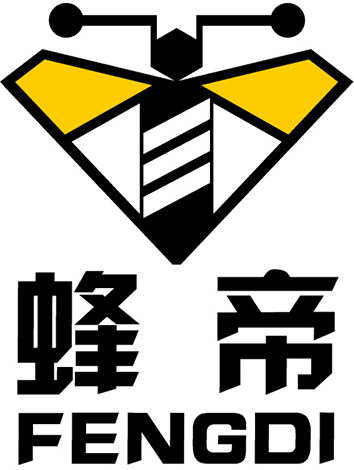 蜂帝logo