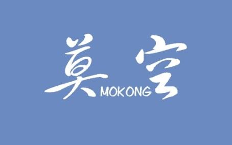 莫空logo