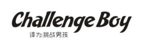 CHALLENGE BOYlogo