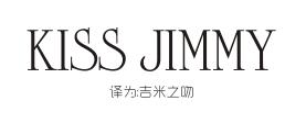 KISS JIMMYlogo