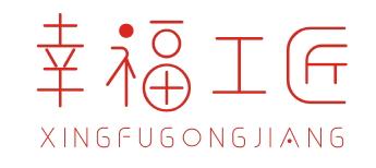 幸福工匠logo