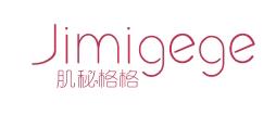 肌秘格格logo