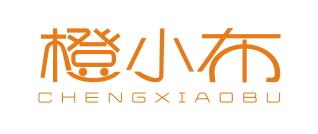 橙小布logo
