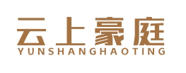 云上豪庭logo