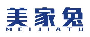 美家兔logo