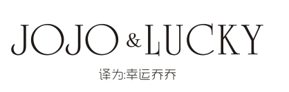 JOJO&LUCKYlogo