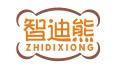 智迪熊logo