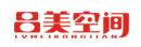 吕美空间logo