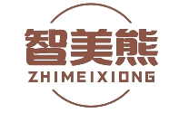 智美熊logo