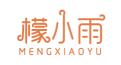 檬小雨logo