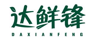 达鲜锋logo