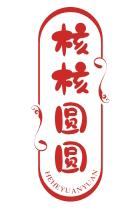 核核圆圆logo