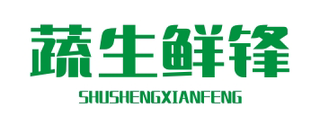 蔬生鲜锋logo