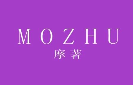 摩著logo