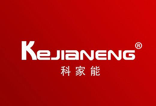 科家能logo