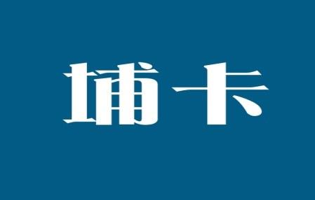 埔卡logo