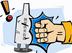 石家庄市公安局破获了一起涉嫌销售假冒注册商标白酒案