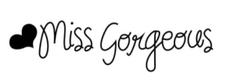 MISS GORGEOUS