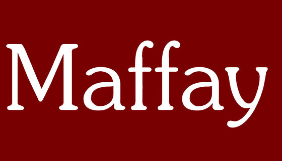 MAFFAYlogo