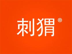 刺猬logo