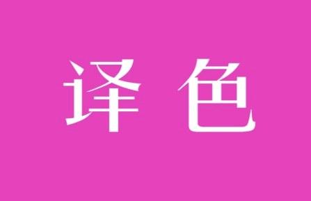 译色logo
