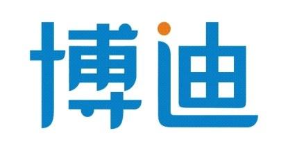 博迪logo