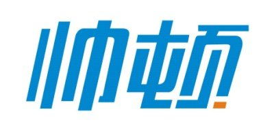 帅顿logo