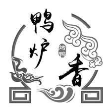 鸭logo