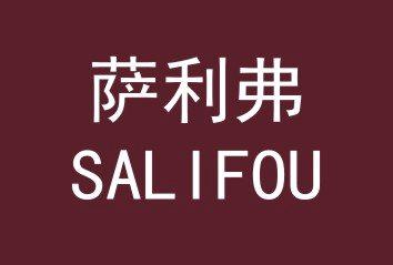 萨利弗;SALIFOUlogo