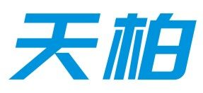 天柏logo