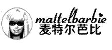 麦特尔芭比 MATTELBARBIE MATTELBARBIE