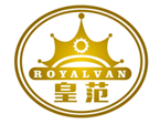 皇范 ROYALVANlogo