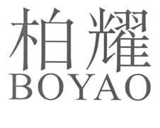 柏耀logo