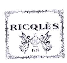 RICQLES 1838logo
