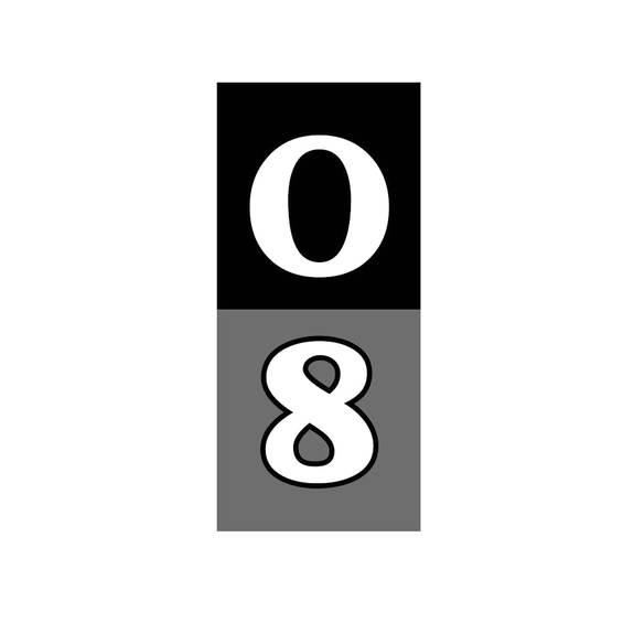 O8logo