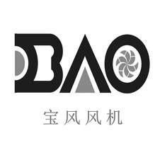 宝风风机 BAOlogo