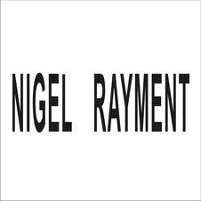 NIGEL RAYMENT