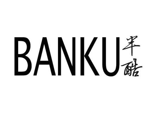 半酷logo