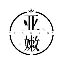 亚嫩logo